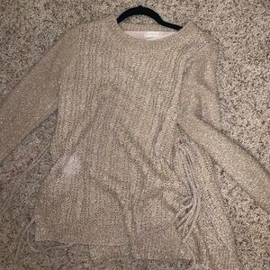 altard state lace sweater